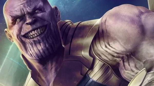 Thanos Mental