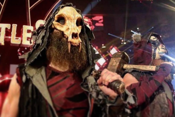 luke harper mask