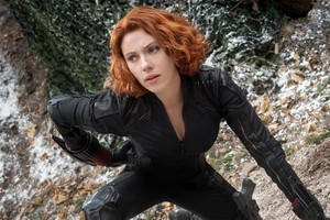 """Black Widow Movie """"Narrows"""" Director Search To 49 Candidates!"""