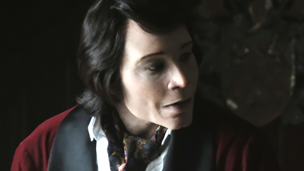Atlanta Teddy Perkins