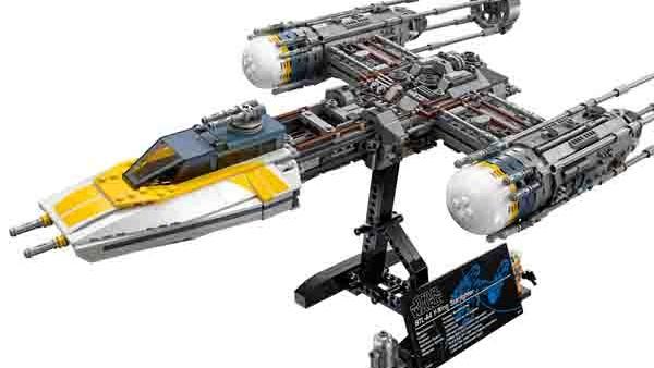 LEGO Y Wing