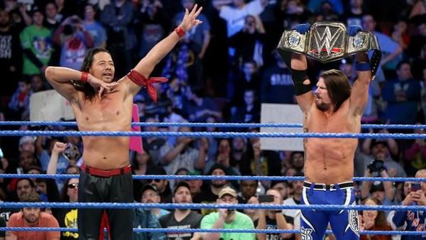 The Disturbing Truth Behind WWE's Biggest Winners - WhatCulture
