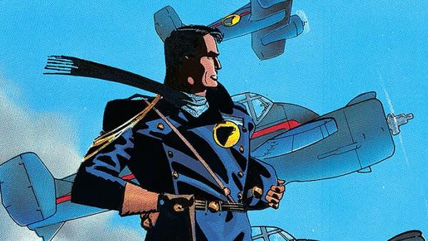 Blackhawk Comic