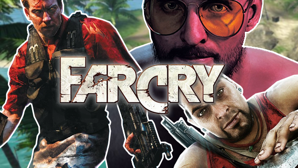 Far Cry Every Game Ranked Worst To Best