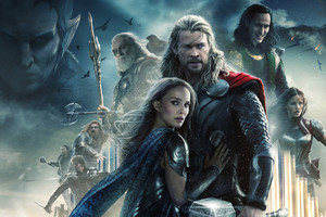 MCU: 12 Things You Learn Rewatching Thor: The Dark World