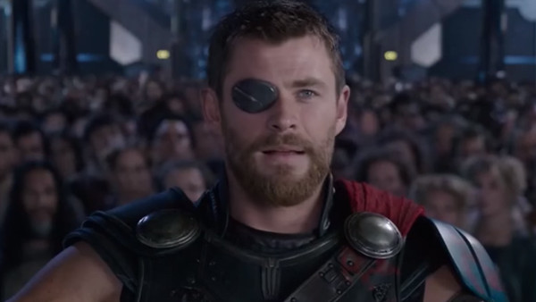 Avengers: Infinity War - Every Character Ranked Worst To Best – Page 23