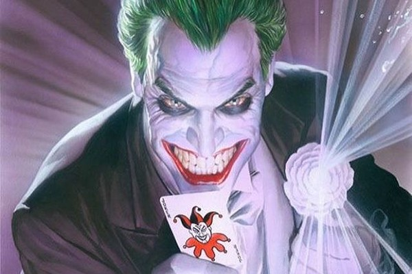 A Brief History Of The Joker