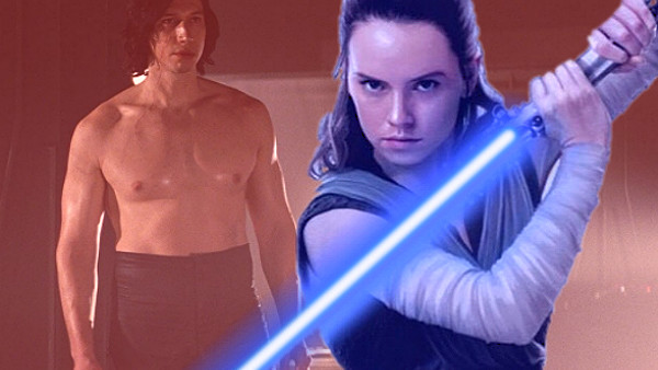 Star Wars: 10 Big Kylo Ren And Rey Theories For Episode 9