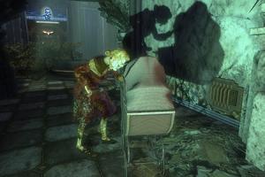 BioShock Pram