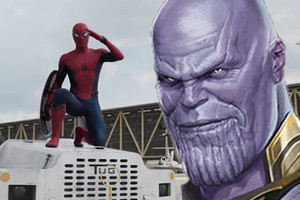 Avengers: Infinity War - How Spider-Man Perfectly Foreshadowed Thanos' Danger In Civil War