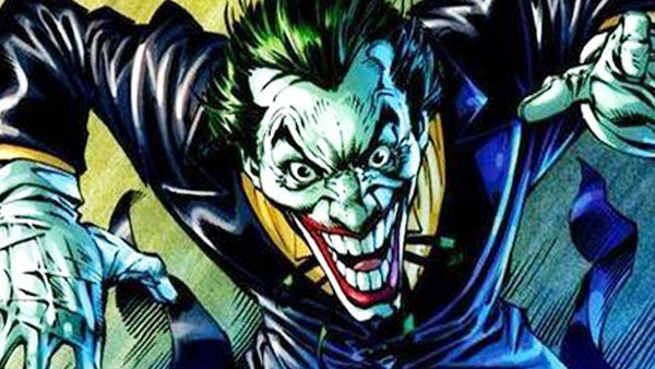 The Joker 10 Most Famous Comic Book Origins Ranked Worst To