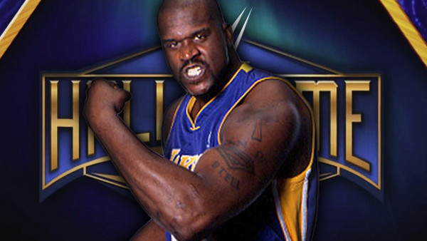 1. Shaquille O'Neal Filtered His Superman Obsession Into Playing Which Hero In A 1997 Dud?