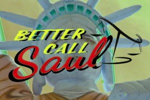 Better Call Saul Opening Credits