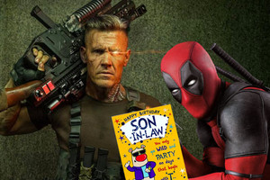 Deadpool 2 Theory: Could Deadpool and Cable Secretly Be Related?