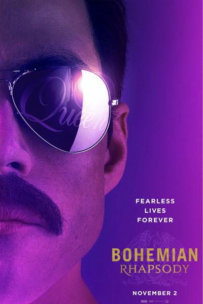 Bohemian Rhapsody Poster 2