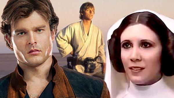 Star Wars Needs To Get Over The Original Trilogy