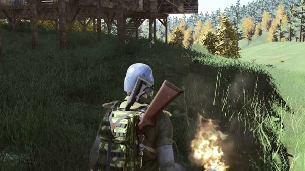 H1Z1 PS4: 14 Tips & Tricks The Game Doesn't Tell You – Page 4