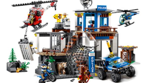 LEGO Police Set