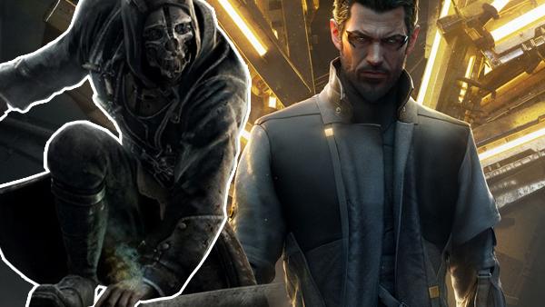 Deus Ex Dishonored