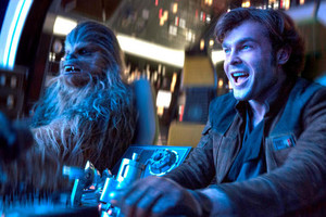 Solo: A Star Wars Story - 10 Best Moments