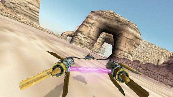 Star War Podracer