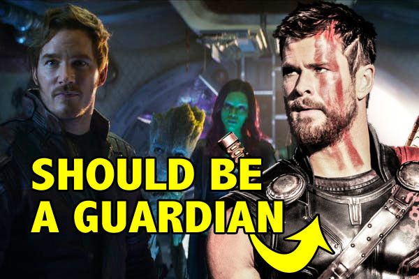 10 Major Thoughts Coming Out Of Avengers: Infinity War
