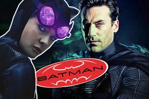 How Matt Reeves' Batman Movie Should Be Made