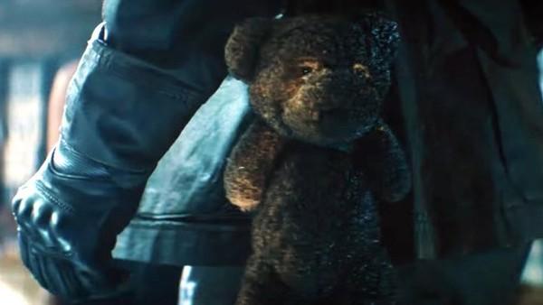 Deadpool 2 Cable Bear