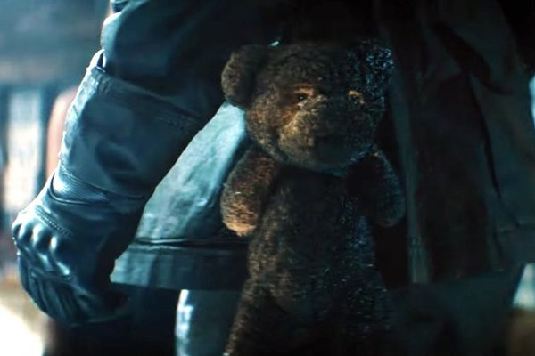 Deadpool 2 Cable Bear