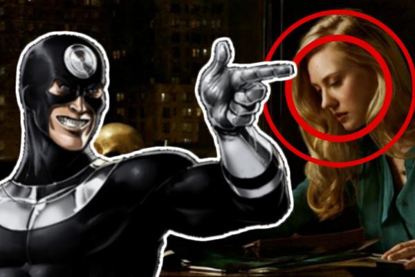Daredevil Bullseye Karen 2