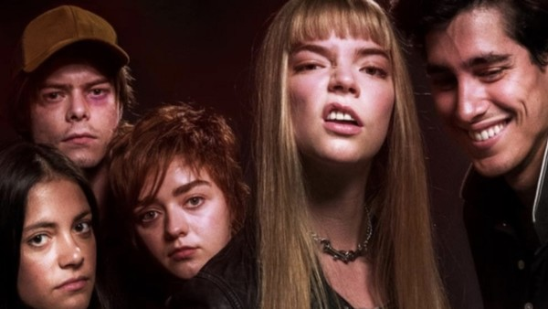 The New Mutants Teaser Photo
