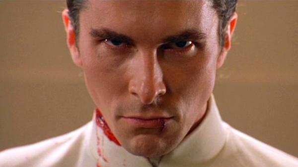 Christian Bale Equilibrium