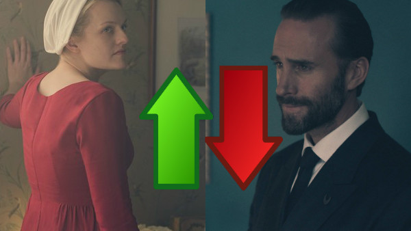 The Handmaid S Tale First Blood