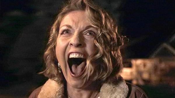 Twin Peaks The Return Laura Palmer