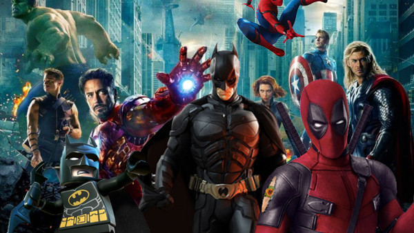 Every Superhero Movie This Decade Ranked - Worst To Best