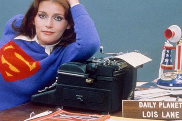 Margot Kidder Superma2n