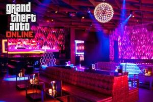 GTAV Nightclub
