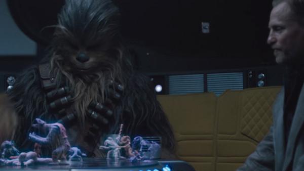Solo A Star Wars Story Dejarik