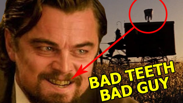 Film Theory: Django Unchained Is About A Dentist Fighting ...