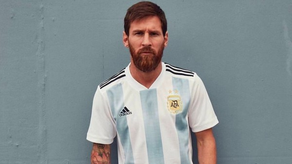 Every World Cup 2018 Kit Ranked Worst To Best Page 21