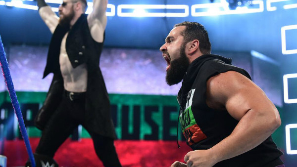 Rusev Aiden English