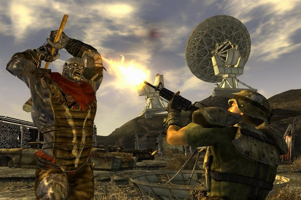 Fallout: 10 Reasons New Vegas Is The Best One