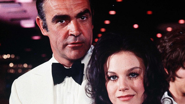 Diamonds Are Forever Sean Connery Plenty O Toole
