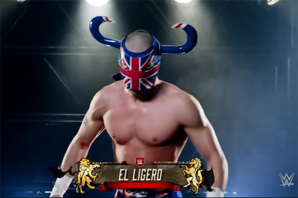 El Ligero Wwe Tournament
