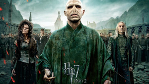 Harry Potter & The Deathly Hallows P1: True Or False? 					 					 					 					 					 																		quiz