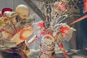 God Of War: 10 Awesome Rare Items You Totally Missed