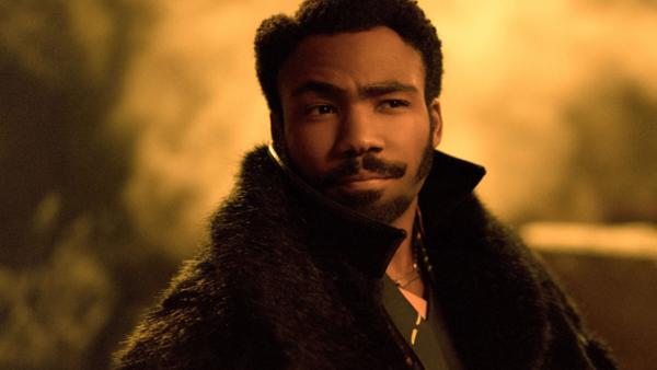 Solo A Star Wars Story Lando