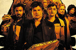 Solo: A Star Wars Story - Every Character Ranked Worst To Best