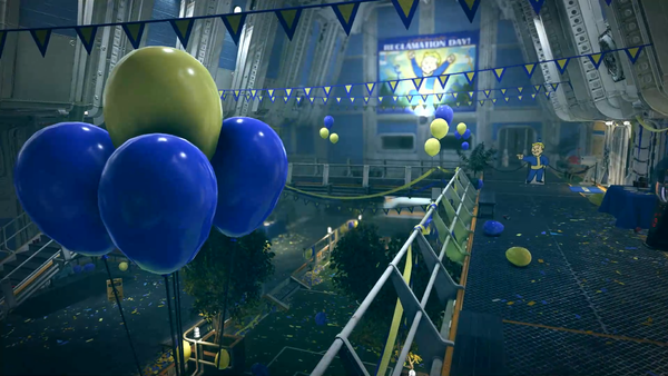 Fallout 76: Every Gameplay & Plot Detail You Need To Know