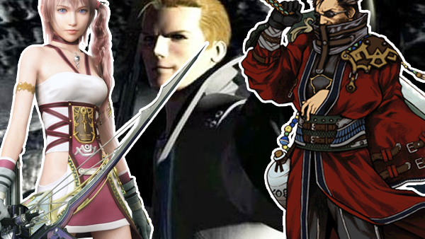 Final Fantasy: Who Is The Best Character From Each Game?